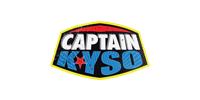 Captain Kyso