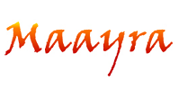 Maayra Jewellery