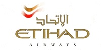 Etihad Flights