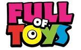 Full of Toys