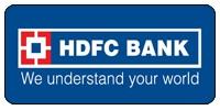 HDFC Bank Online