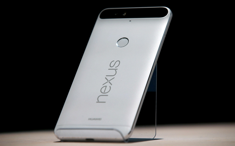 Huawei Nexus 6P specifications