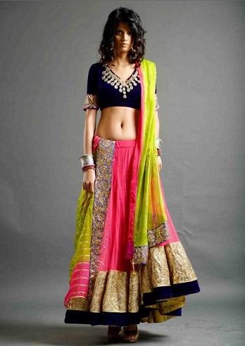 indian-bridal-wear