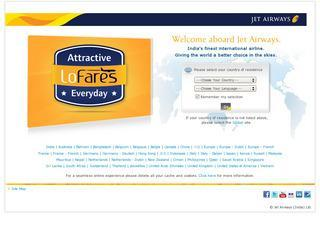 Coupons for jet airways domestic