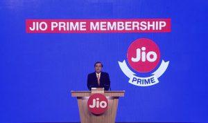 Reliance Jio Plans
