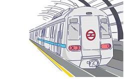 Metro Recharge
