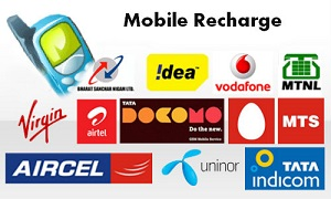 Mobile Recharge Offers